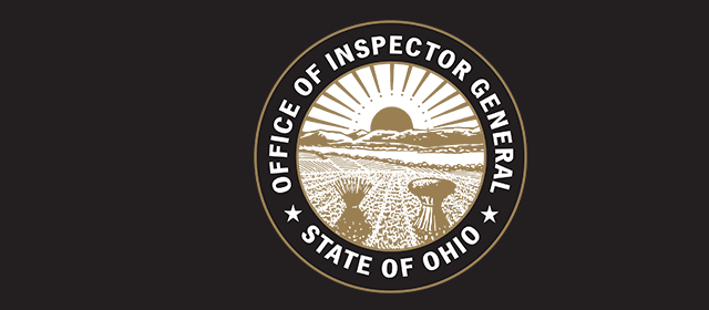Inspector General for the State of Ohio